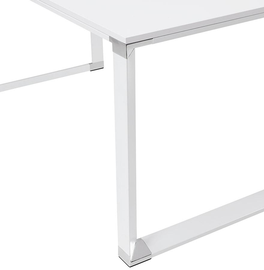 Pin bureau d angle design en bois ch ne sonoma albert on for Bureau d angle