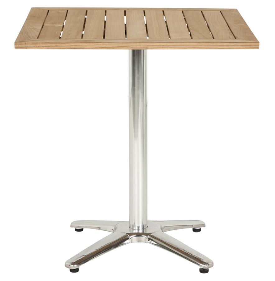Produit - Plateau table carre ...