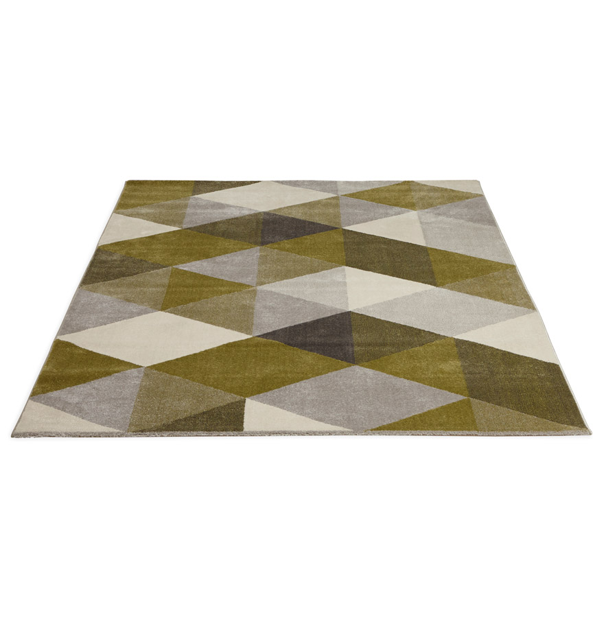 Carrelage design grand tapis de salon moderne design - Grand tapis de cuisine ...