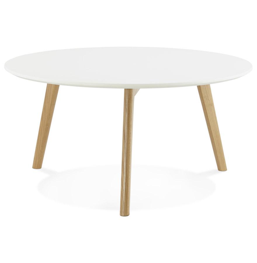 Table basse style industriel la redoute - Fabriquer une table basse style industriel ...