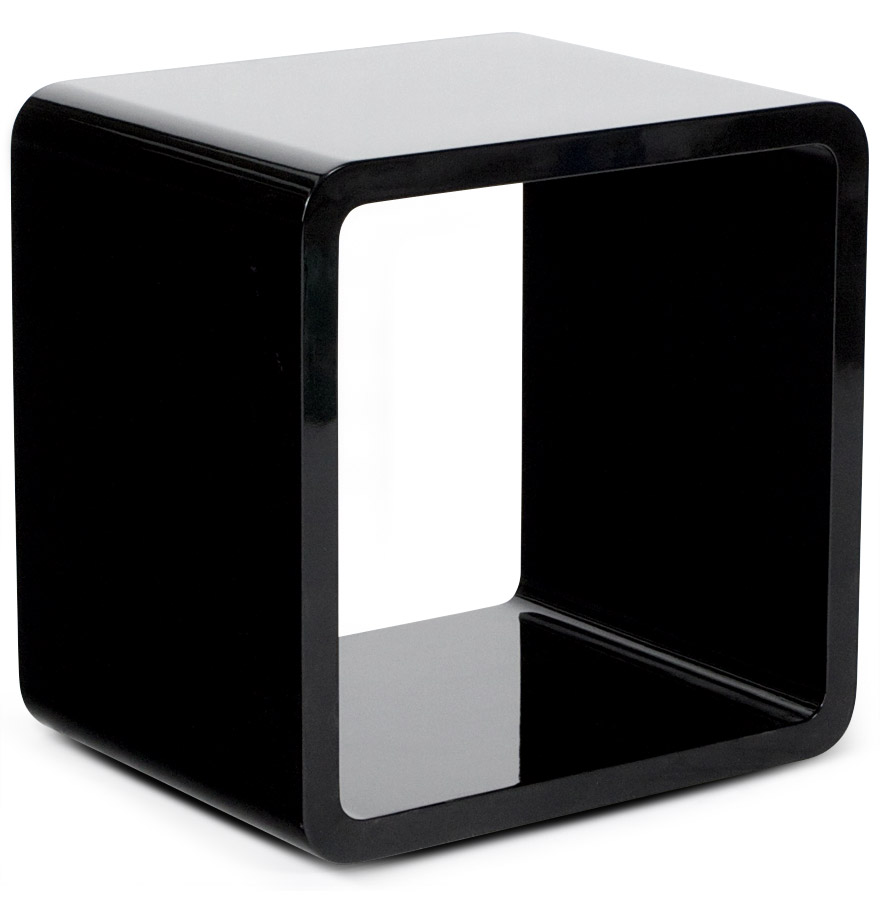 Ordinary Etagere Ikea Noir Laque 4 Ikea Meuble Tiroir Rangement  # Meuble Ikea Noir Laque