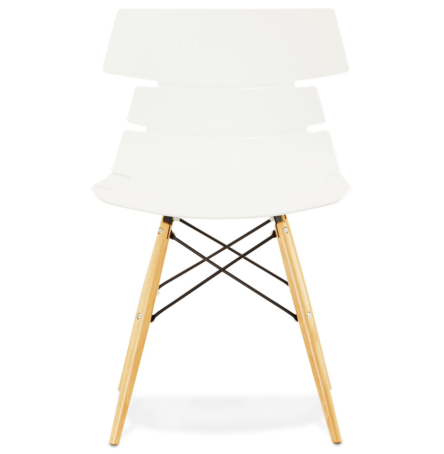 chaise moderne sofy blanche style scandinave chaise design. Black Bedroom Furniture Sets. Home Design Ideas