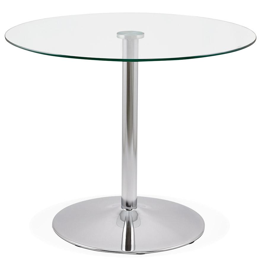 20170910161317 petite table ronde cuisine for Petite table de cuisine ronde