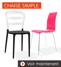 Chaise design chaises modernes alterego design belgique for Chaise de cuisine pas chere