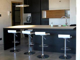 Blog alterego design id es d co les bars de cuisine - Plan de travail bar cuisine ...