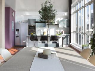 Blog alterego design decoratie idee n de keukenbar - Onderwerp deco design keuken ...