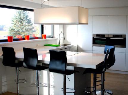 Blog alterego design decoratie idee n een klassieke sfeer - Hedendaagse interieurs ...