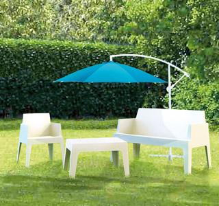 Blog alterego design decoratie idee n terras en tuindecoratie - Decoratie jardin terras ...