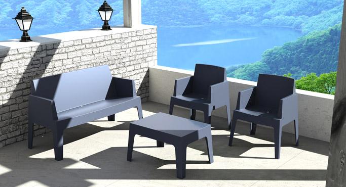 Blog Alterego Design Un Salon De Jardin Design