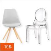 Chaises design Alterego
